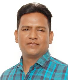 Mr. Raj Kumar (M.LIB. & I.SC.)