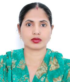 Ms. Sukhwinder Kaur (M.A, DCA)
