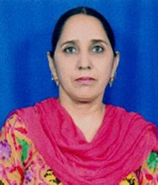 Ms. Beant Kaur