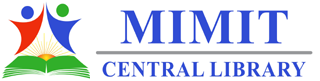 MIMIT Central Library Logo