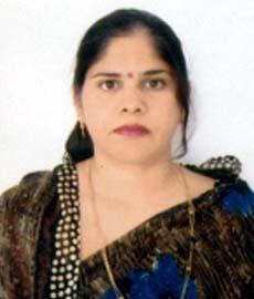 Ms. Manju (B.A)